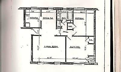 Kitchen, 22 Cedar St, 2