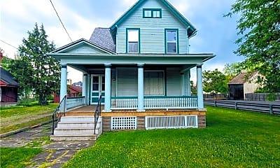 Building, 156 Scott St NE, 0