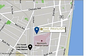 165 Pavilion Ave 504, 2