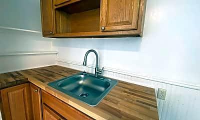 Kitchen, 141 S William St, 1