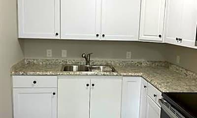 Kitchen, 1115 West Blvd, 1