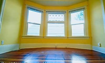 Living Room, 3424 SE 10th Ave, 1
