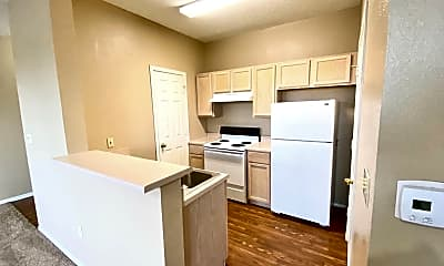 Kitchen, 5917 67th St, 1