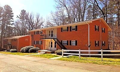 Building, 511 Ann Rd, 0