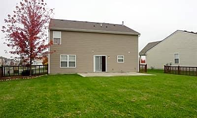 Building, 877 Preservation Street, 2