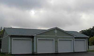 Building, NWS Earle, 1