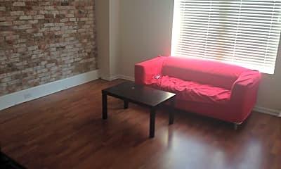 Bedroom, 4402 Chestnut St, 1