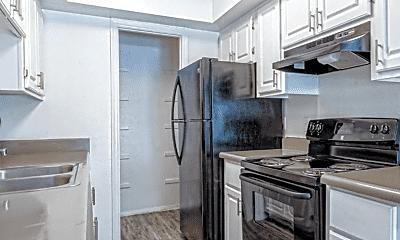 Kitchen, 1547 E Broadway Rd, 2