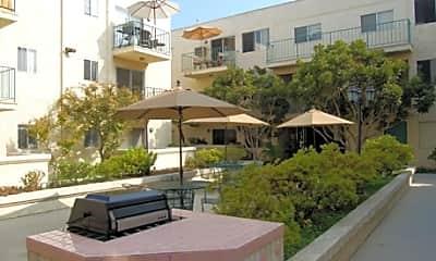 Park Merridy Apartments, 2