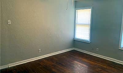 Bedroom, 1648 18th St, 2
