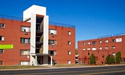 Fitz Apartments, 0