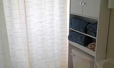 Bathroom, 1427 Lewis St, 2