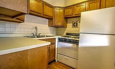 Kitchen, 3510 Russell Blvd, 1