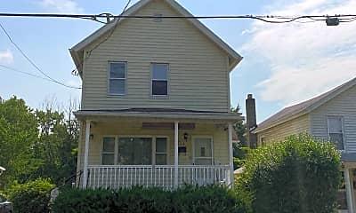 Building, 934 W Market St, 0