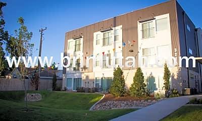 Building, 3225 S 900 E, 0