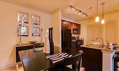 Dining Room, 3010 W Loop 1604 N, 1