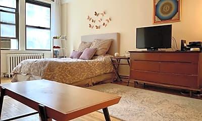 Living Room, 457 W 57th St 304, 1