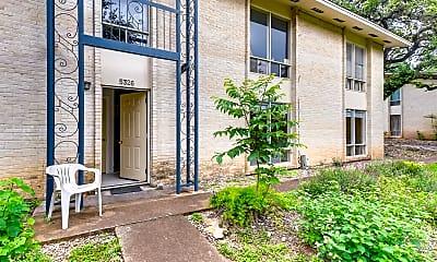 Building, 5326 Balcones Dr, 0