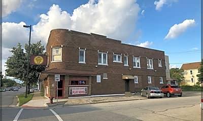 Building, 6021 S Archer Rd 2G, 0