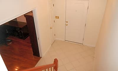 Bedroom, 123 Albemarle St, 2