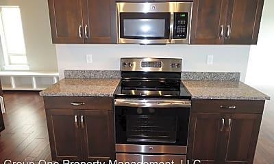 Kitchen, 4416 S Aleut Way, 2