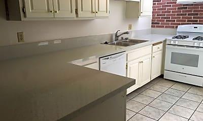 Kitchen, 7904 Caminito Dia, 1
