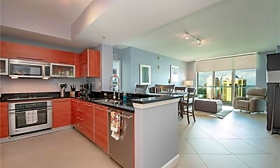 Kitchen, 3000 Oasis Grand Blvd 2202, 0