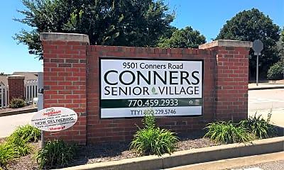 Conners Senior Village I, 1