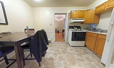 Kitchen, 436 State St, 1