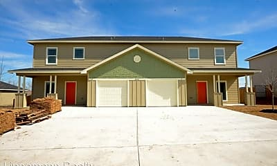 Building, 3600 Barnacle Dr, 0