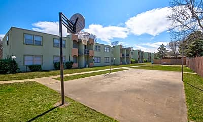 Building, Montego Bay Apartments, 0