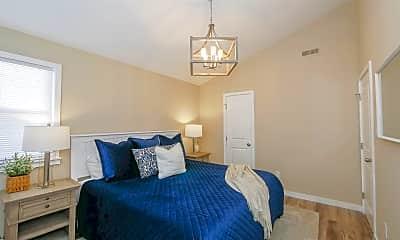 Bedroom, 208 N Somerset Ave, 2