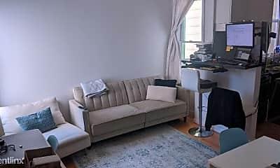 Living Room, 6 Doric Alley, 1