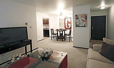 Ridge View Apartments, 2