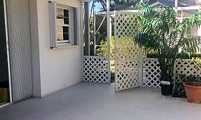 Patio / Deck, 2506 Pin Oak Ct, 1