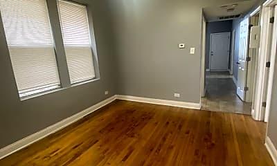Living Room, 3548 W 13th Pl, 2