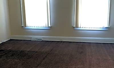 Living Room, 515 E 19th St, 1
