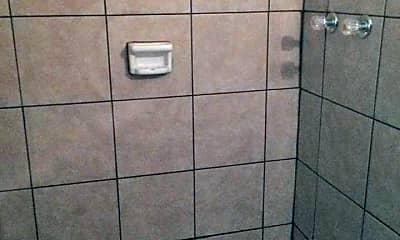Bathroom, RiverCity Heights, 2