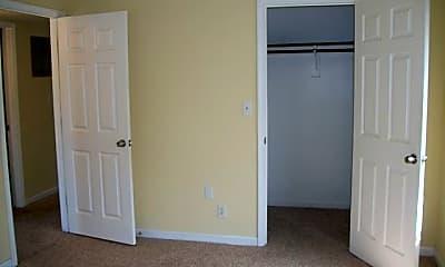 Bedroom, 2112-2116 Bob Billings Parkway, 0