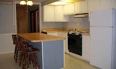 Kitchen, 405 E Jefferson St, 1