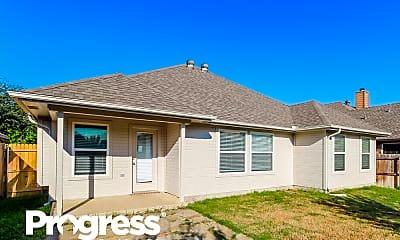 Building, 12137 Longstone Dr, 2