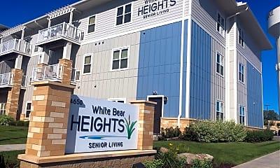 White Bear Heights Senior Living, 1