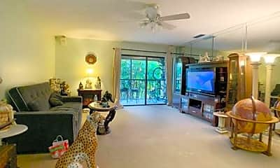 Living Room, 924 SW 9th St Cir, 0