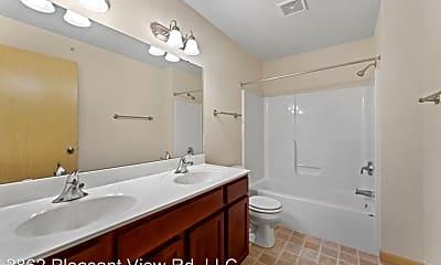 Bathroom, 2864 N Pleasant View Rd, 1