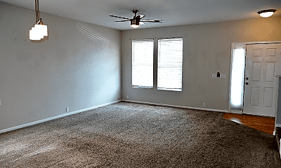 Living Room, 2730 Brooksedge View, 1