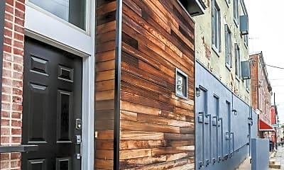 Building, 1301 N 6th St 3, 2