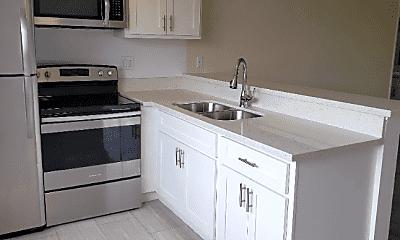 Kitchen, 1518 10th St, 0