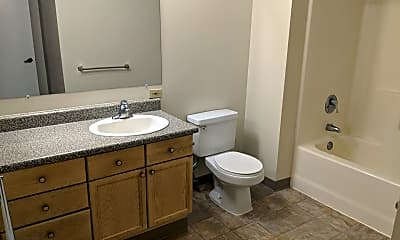 Bathroom, 523 Pine Street, 0