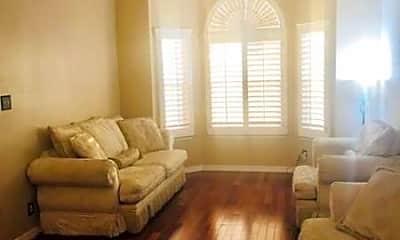 Living Room, 3308 Pendleton St, 1