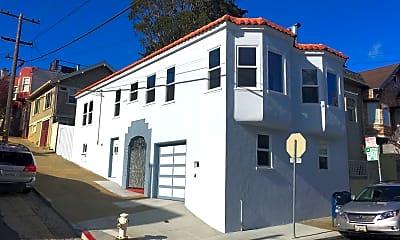 Building, 245 Mateo St, 0